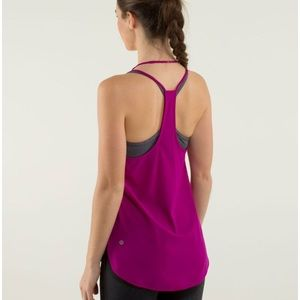 Brand new coastal lulu tank